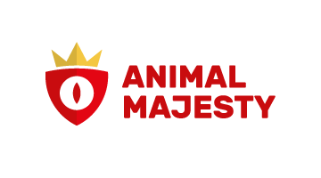 Logo for Animalmajesty.com