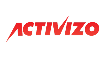 Logo for Activizo.com