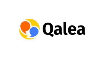 Logo for Qalea.com
