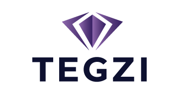 Logo for Tegzi.com