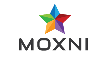 Logo for Moxni.com