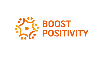 Logo for Boostpositivity.com