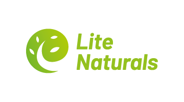 Logo for Litenaturals.com