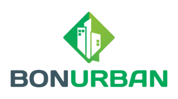 Logo for Bonurban.com