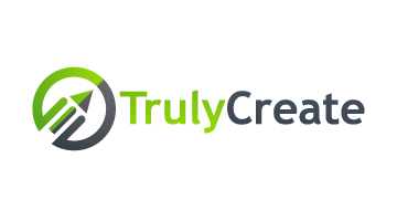 Logo for Trulycreate.com