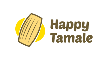 Logo for Happytamale.com