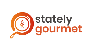 Logo for Statelygourmet.com