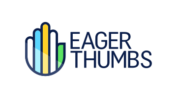 Logo for Eagerthumbs.com