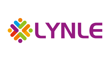 Logo for Lynle.com