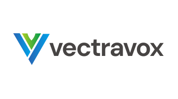 Logo for Vectravox.com