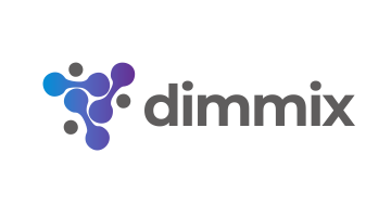 Logo for Dimmix.com