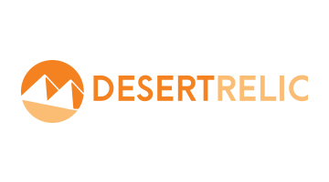 Logo for Desertrelic.com