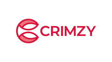 Logo for Crimzy.com