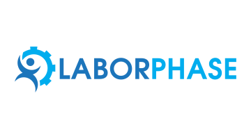 Logo for Laborphase.com