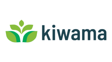 Logo for Kiwama.com
