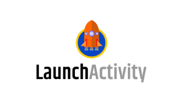 Logo for Launchactivity.com