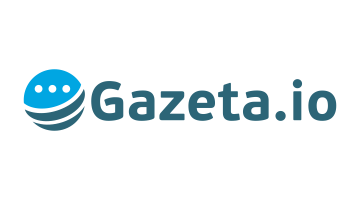 Logo for Gazeta.io