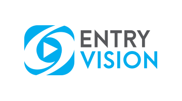 Logo for Entryvision.com