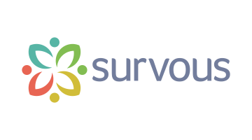 Logo for Survous.com