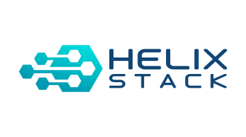 Logo for Helixstack.com