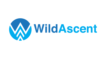 Logo for Wildascent.com