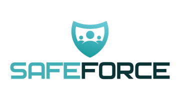 Logo for Safeforce.com
