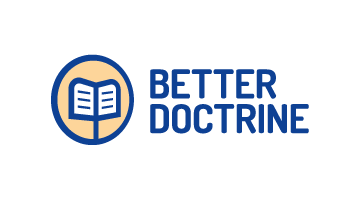 Logo for Betterdoctrine.com