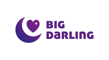 Logo for Bigdarling.com