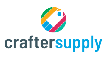 Logo for Craftersupply.com