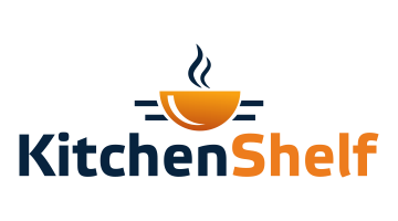 Logo for Kitchenshelf.com