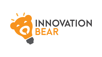Logo for Innovationbear.com