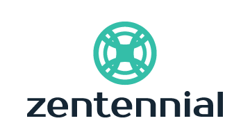 Logo for Zentennial.com