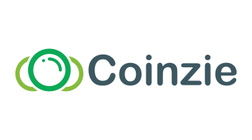Logo for Coinzie.com