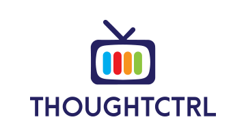 Logo for Thoughtctrl.com