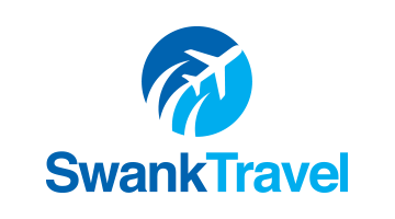 Logo for Swanktravel.com