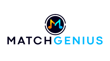 Logo for Matchgenius.com