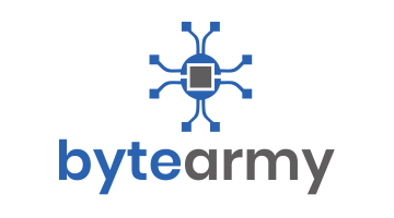 Logo for Bytearmy.com