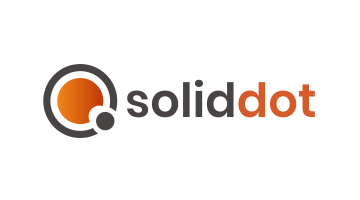 Logo for Soliddot.com