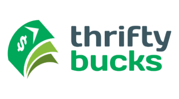 Logo for Thriftybucks.com