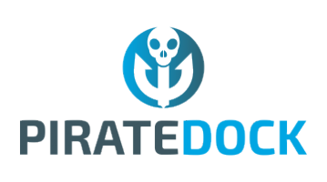 Logo for Piratedock.com