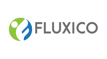 Logo for Fluxico.com