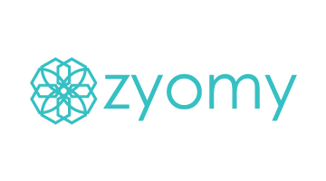 Logo for Zyomy.com