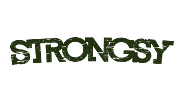 Logo for Strongsy.com
