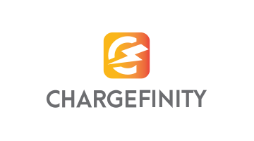 Logo for Chargefinity.com