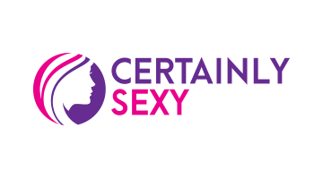 Logo for Certainlysexy.com
