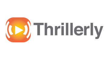 Logo for Thrillerly.com