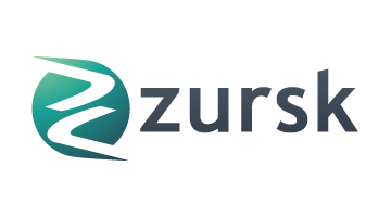 Logo for Zursk.com