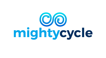 Logo for Mightycycle.com