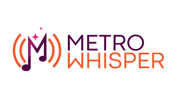 Logo for Metrowhisper.com