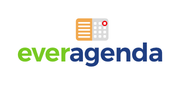 Logo for Everagenda.com